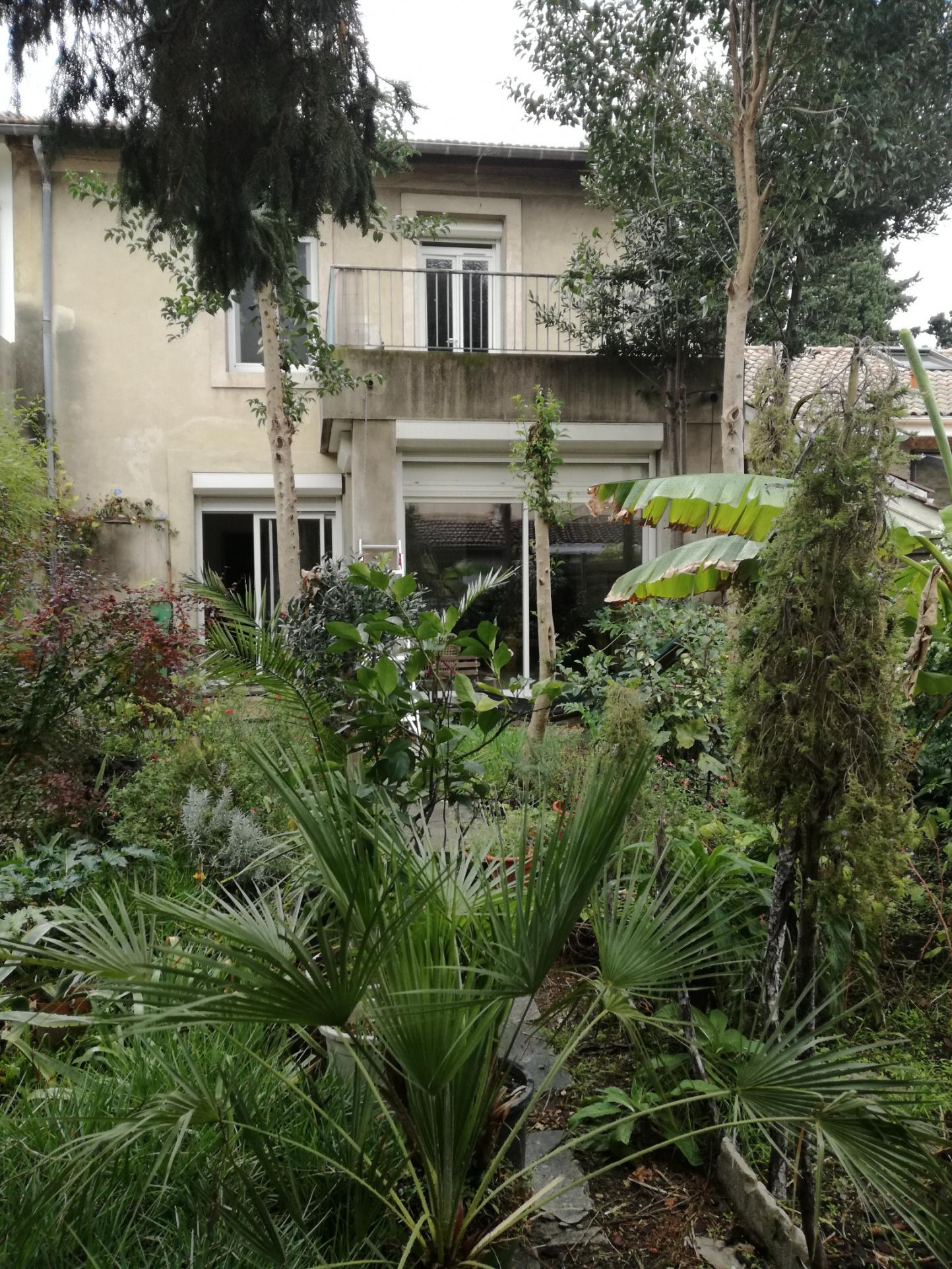 Location Maison à Montpellier 5 Pièces 110m² 1 280 Mois Sur Le